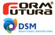 Logo Formfutura und DMS