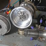 Gasturbine aus dem 3D-Drucker
