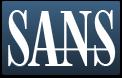 Logo SANS-Institut