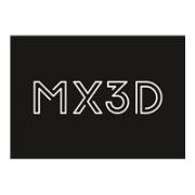 MX3D Logo