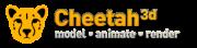 Cheetah3D Logo
