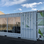 Colossus 3D-Drucker