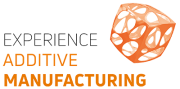 Experience Additive Manufacturing Logo