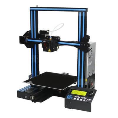 Geeetech A10 3D-Drucker