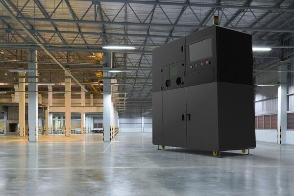 LAR100 3D-Drucker