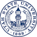 Logo der University of Utah