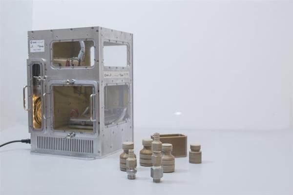 Der MELT 3D-Drucker