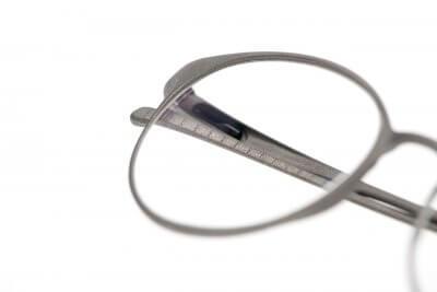 3D-gedruckte Brille von Rolf Spectacles