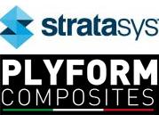 Stratasys Plyform Logo