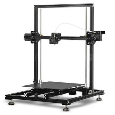 Tronxy X3S 3D-Drucker