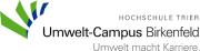 Umwelt Campus Birkenfeld Logo
