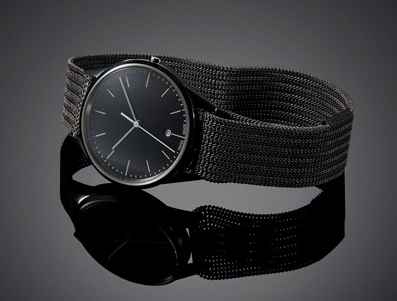 Uhr von Uniform Wares