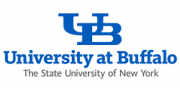 Logo der University at Buffalo