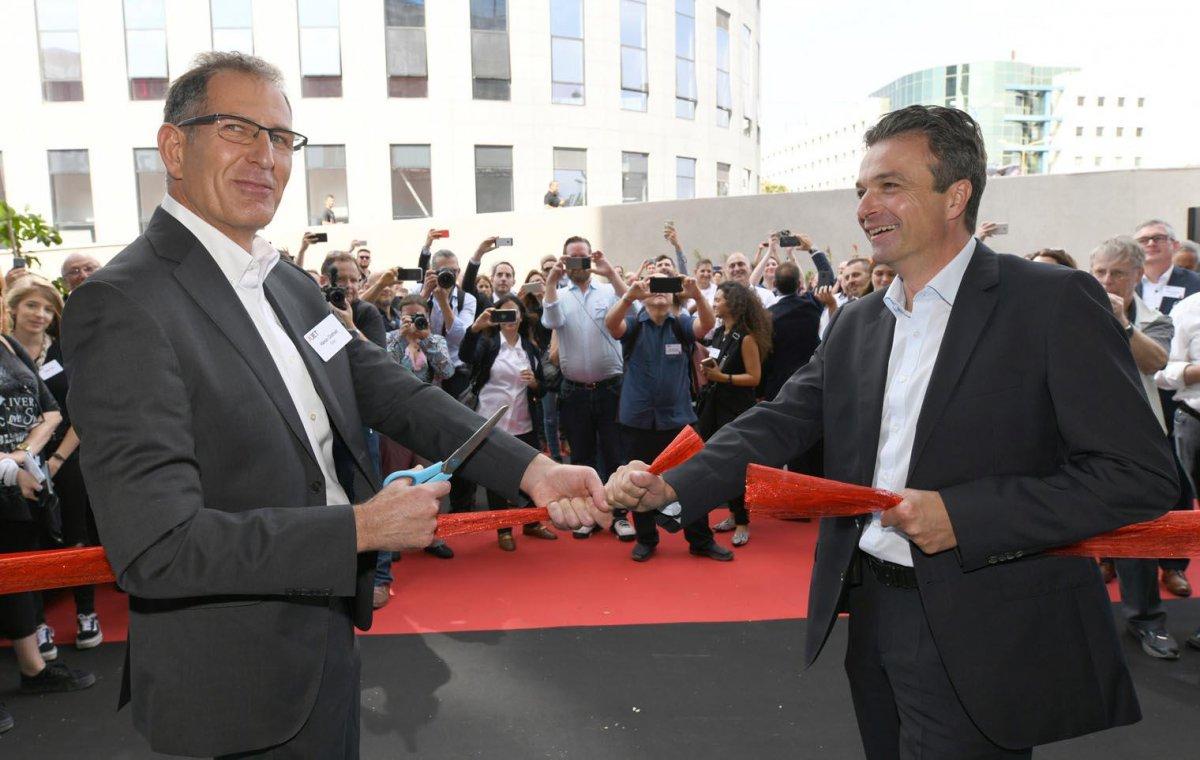 XJet eröffnet größtes 3D-Druckzentrum der Welt für Keramik und Metalle