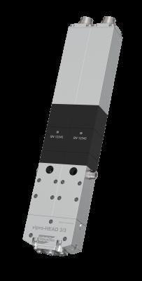 2K-Druckkopf vipro-HEAD 3/3