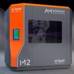 AM Solutions 3D-Drucker M2