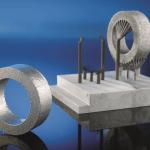 3D-gedruckte Objekte