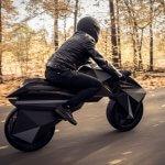 BigRep Motorrad NERA