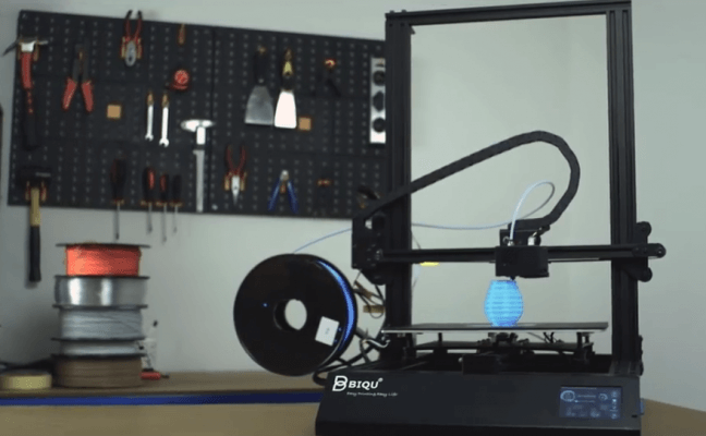 BIQU Thunder Desktop 3D-Drucker