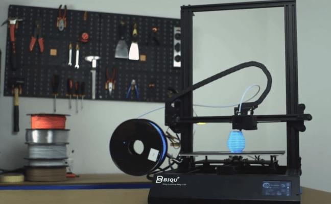 BIQU Thunder Desktop 3D-Drucker