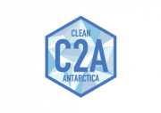Clean2Antarctica Logo