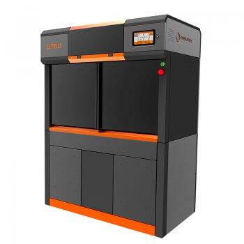Der DT60 Dynamical Tools 3D-Drucker