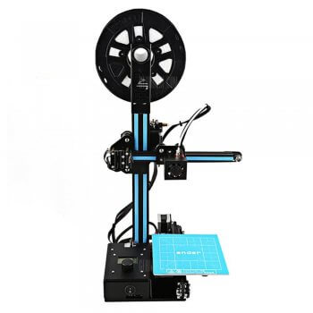 Ender 2 3D-Drucker von Creality3D