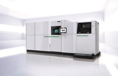 EOS M 300-4 System