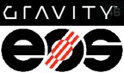 Gravity und EOS Logos