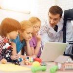 3D-Drucker in der Grundschule