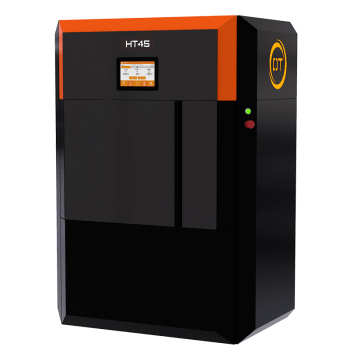 Der FFF-3D-Drucker HT45 von Dynamical Tools