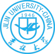 Logo der Jilin University