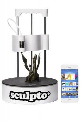 Sculpto+ 3D-Drucker