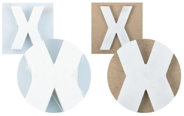 Vorher-Nachher-Vergleich SUXXACT surface kit
