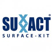 Logo SUXXACT Suface Kit