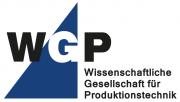 Logo Wissenschaftlichen Gesellschaft für Produktionstechnik WGP
