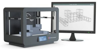 3D-Druck-Programme