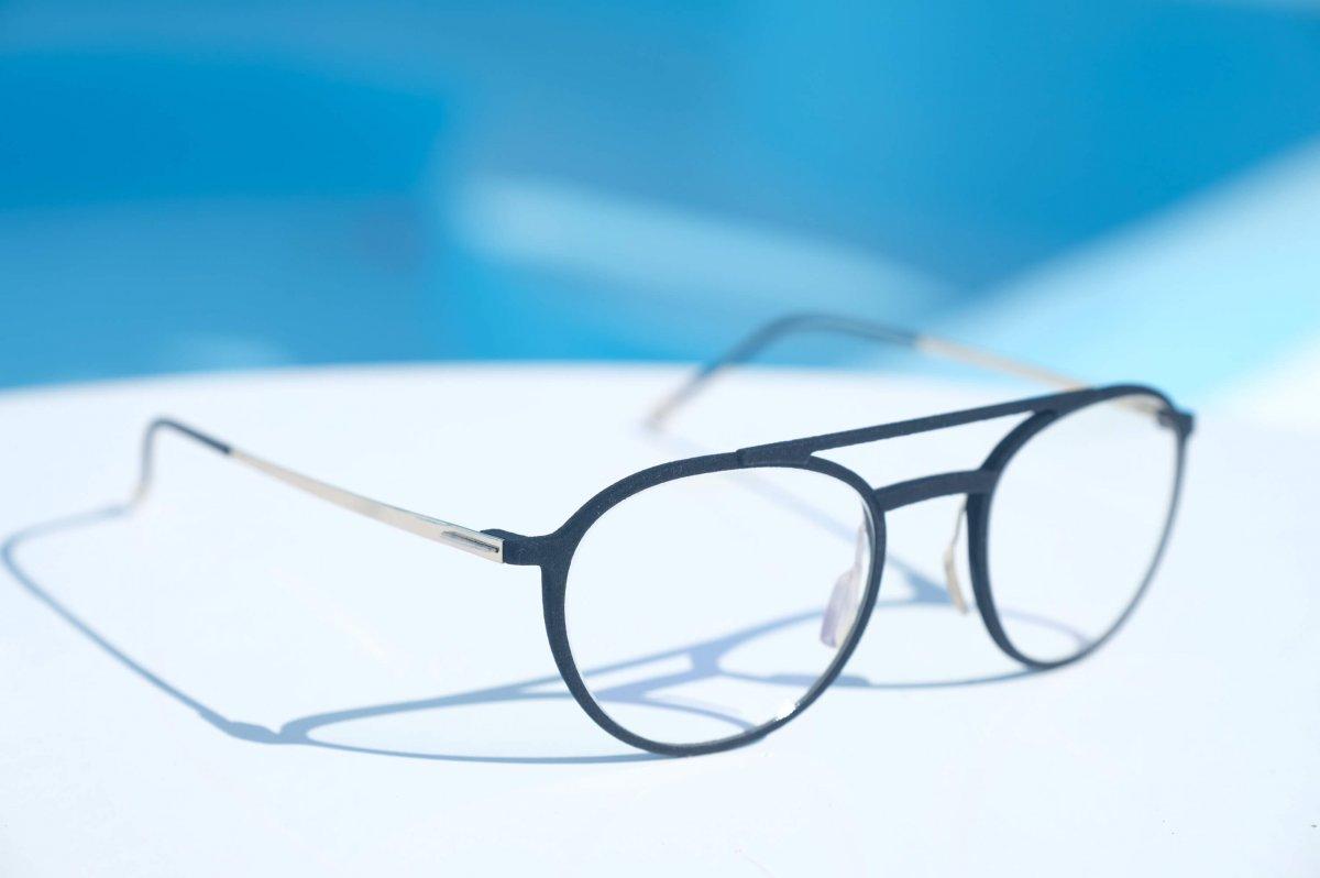 """Französischer Brillenhersteller MOREL stellt mit """"LIGHTEC"""" seine ultraleichte Brillenkollektion aus dem 3D-Drucker vor"""
