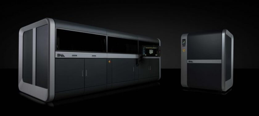 3D-Drucksystem Desktop Metal