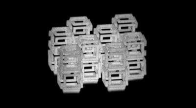 3D-Objekte