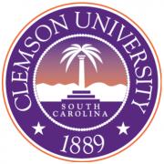 Logo Clemson University