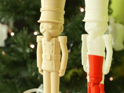 Nussknacker aus 3D-Drucker