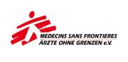 Medicins Sans Frontiers Logo