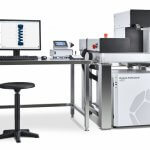 Der Nanoscribe Photonic Professional GT2