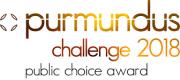 Purmundus Challenge 2018 Logo