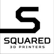 S-Squarded 3D-Printers Logo