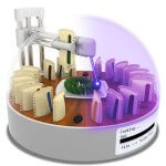 3D-Drucker für Lebensmittel