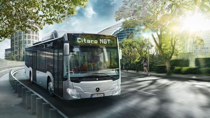 Citaro Bus