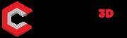 Creative 3D Technologies Logo