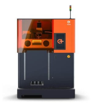 3D-Drucker D250 von Additive Solutions